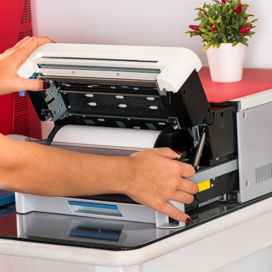 Noleggio stampanti Mantova: le migliori soluzioni per il ...